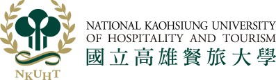 National Kaohsiung University of Hospitality and Tourism logo
